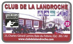 Club de La Landroche