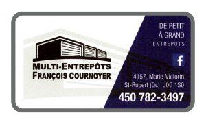 Multi-Entrepôts François Cournoyer