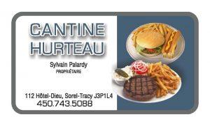 Cantine Hurteau